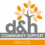 D&H Community Support